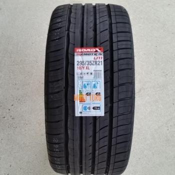 295/35R21 107Y XL RoadX RXmotion U11