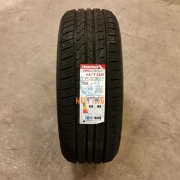 255/60R17 106H RoadX RXquest H/T02