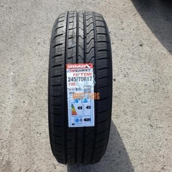 245/70R17 110T RoadX RXquest H/T02