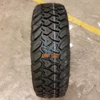 265/70R17LT 121/118Q RoadX RXquest M/T