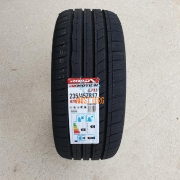 235/45R17 97W XL RoadX RXmotion U11