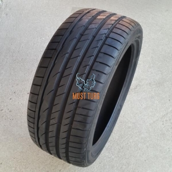 255/50R19 107W XL Laufenn S Fit EQ LK01