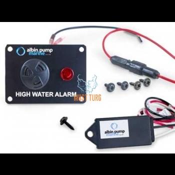 Bilge pump alarm kit 12V