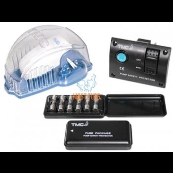 Automatic switch set for bilge pump 12V
