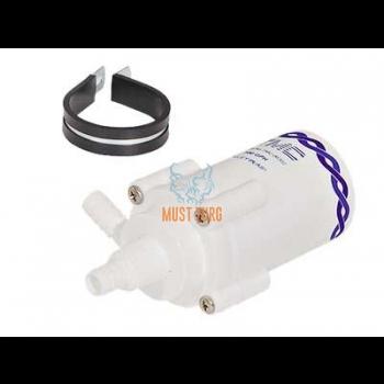 Pump 12V 6.6l / h 57.5x115x67.3mm
