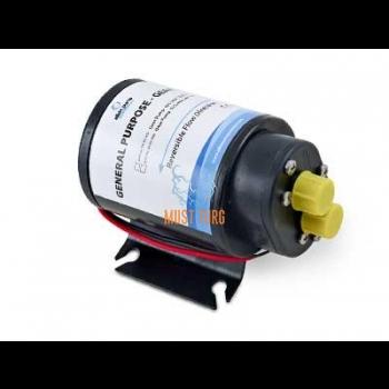 Gear pump 12V 12l / min