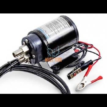 Oil change pump 24V