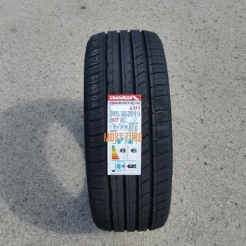 245/45R19 102Y XL RoadX RXmotion U11