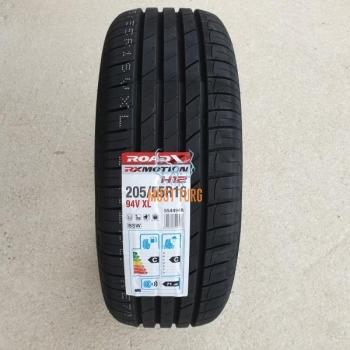 205/55R16 94V XL RoadX RXmotion H12