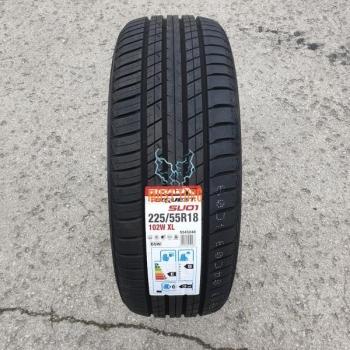 225/55R18 102W XL RoadX RXquest SU01