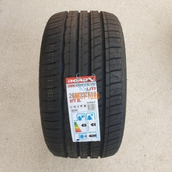 265/35R18 97Y XL RoadX RXmotion U11