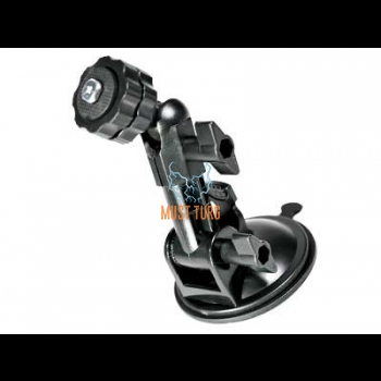 Screen holder 140mm adjustable with suction cup
