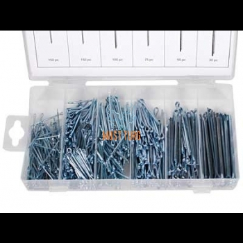 Splint set 555-piece