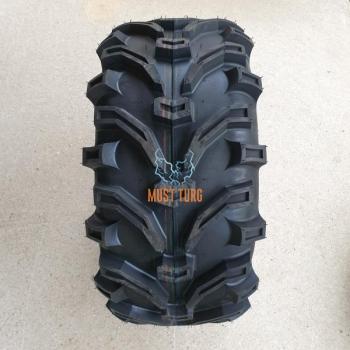ATV tire 27X11.00-12 56N 6PR Kenda Bear Claw K299 TL