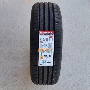 215/65R16 98H RoadX RXmotion H12