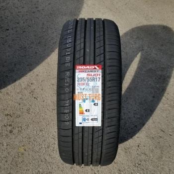 235/55R17 103W XL RoadX RXquest SU01