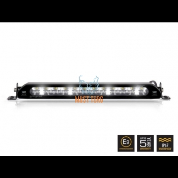 High beam Lazer Linear-12 Elite with parking light 9-32V 84W Ref.37.5 8100lm