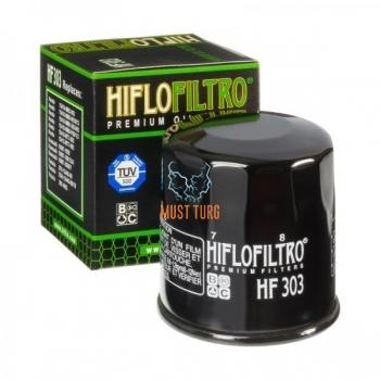 Moto oil filter Hiflo HF303