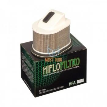 Moto air filter Kawasaki Hiflo HFA2707