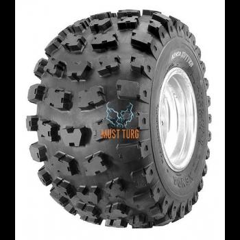 ATV tire 18X10.00R8 29J Kenda K581 Kutter TL