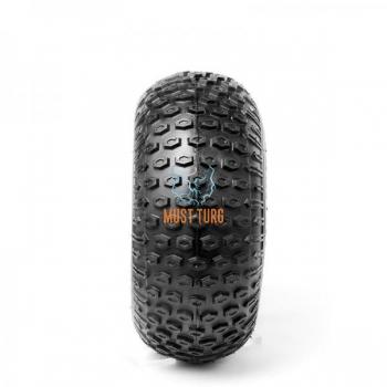 ATV tire 20X10.00R8 35F Kenda Scorpion K290 TL