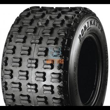 ATV tire 22X10.00R8 39F Kenda Dominator K300 TL