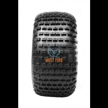 ATV tire 22X11.00R8 43F BKT AT-119 TL