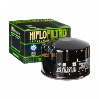 Moto oil filter BMW Hiflo HF164