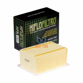 Moto air filter BMW R1100S Hiflo HFA7911