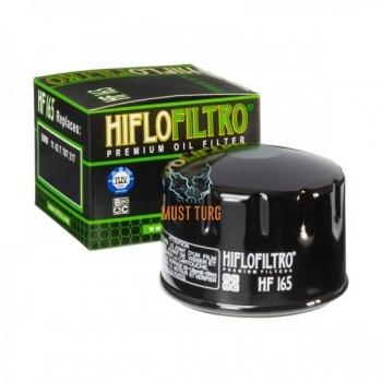Moto oil filter BMW F800 ST Hiflo HF165
