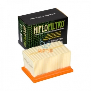 Moto air filter BMW F650 GS Hiflo HFA7601