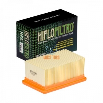 Moto air filter BMW F/G650 GS Hiflo HFA7602