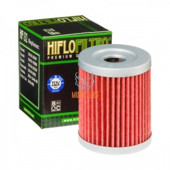 Moto oil filter Suzuki Yamaha Hiflo HF132