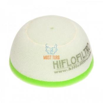 Moto air filter Suzuki Hiflo HFF3016