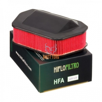Moto air filter Yamaha Hiflo HFA4919