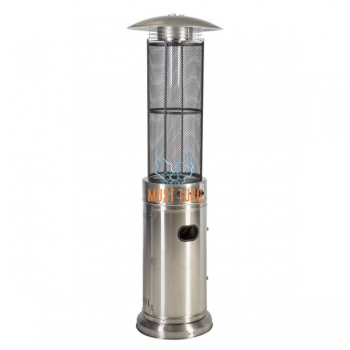 Patio heater - Mirage 11KW with gas