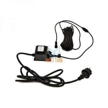 Power cable for party light line 24V CL001 CL002