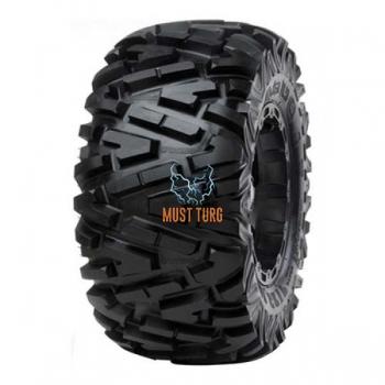 ATV tire 26X9R12 6PR Duro DI-2025 Power Grip TL
