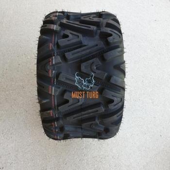 ATV tire 27X11R12 56N 6PR Duro DI-2038 Power Grip II TL