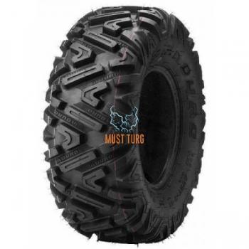 ATV tire 27X9R12 52N 6PR Duro DI-2038 Power Grip II TL