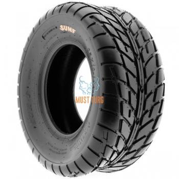 ATV tire 19X7R8 30N 4PR Sunf A021