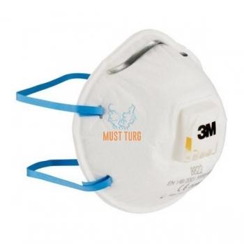 Respirator 3M FFP2 NR D