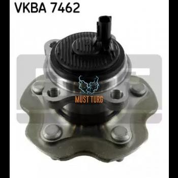 Rattalaager tagasild SKF VKBA7462 Toyota Auris Avensis