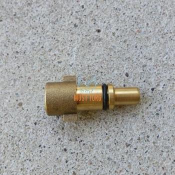 Foamer adapter Nilfisk Kew / Clen G129 / Nilfisk C D E and P Series