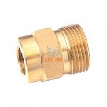 Foamer adapter Kränzle M22 / Clen G144P