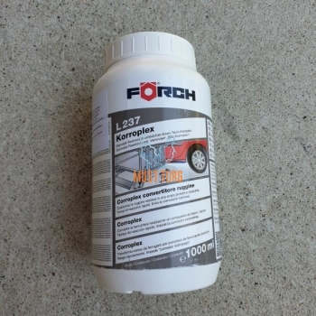 Rust converter 1L Förch