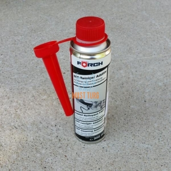 Fuel additive DPF for cleaning and protecting the soot filter 300ml