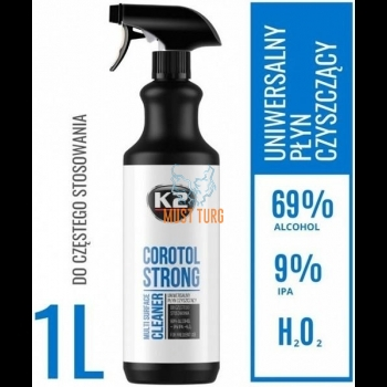 K2 Corotol Strong spray 78% 1L