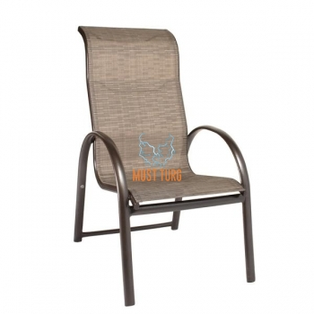Chair Montreal beige brown