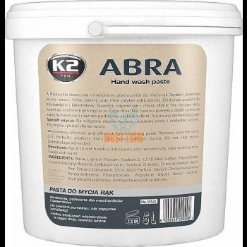 Hand wash paste K2 Abra 5L